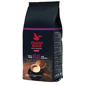 Pelican Rouge Delice malte kaffebønner