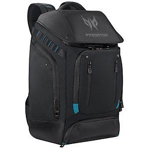 Acer Predator gaming ryggsäck (svart/blå)