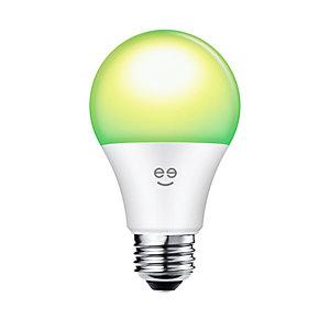 Geeni Prisma 450 smart LED lamppu 6.5W A19 E27