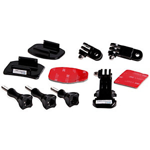 Pro-Mounts-fester for GoPro actionkamera