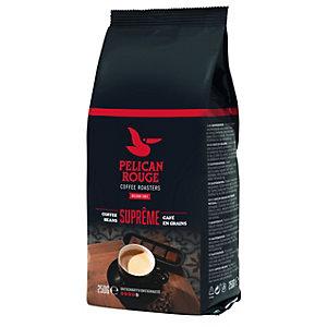 Pelican Rouge Supreme malt kaffe