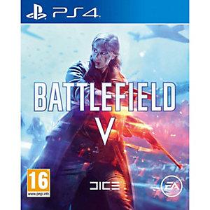 Battlefield 5 (V) PS4