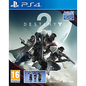 Destiny 2 - Day One Edition (PS4)