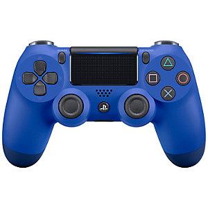 DualShock 4 trådløs kontroller (blå)