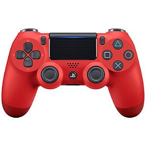 DualShock 4 langaton peliohjain (punainen)