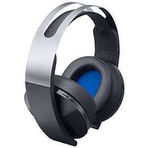 Sony Platinum PS4 trådlöst headset