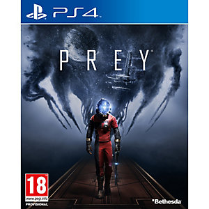 Prey - Day One Edition (PS4)