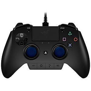 Razer Raiju PS4-kontroll