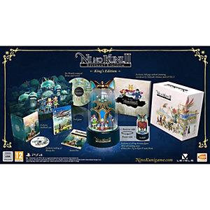 Ni No Kuni II: Revenant Kingdom -  King's Edition (PS4)