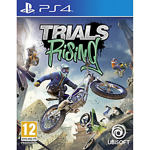 Trials Rising (PS4)