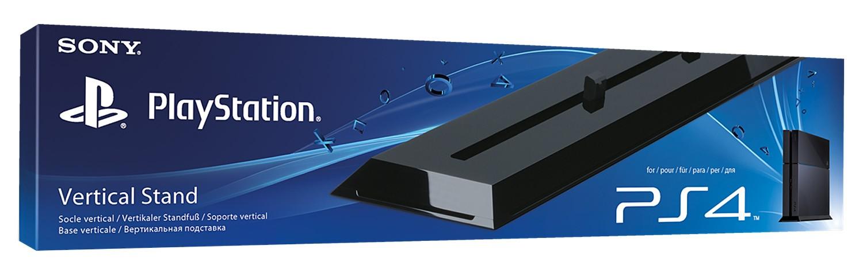 1000375 : PS4 vertikalt stativ