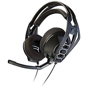 Plantronics RIG 500HS PS4 Gaming Headset (svart)