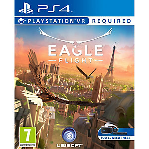 Eagle Flight VR (PS4 VR)