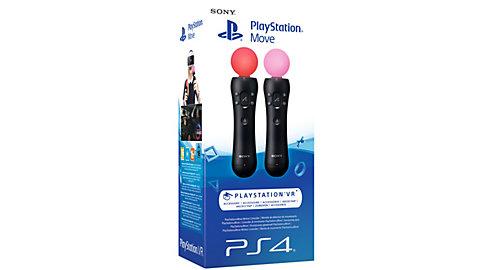 Læs mere om PlayStation 4 move controller