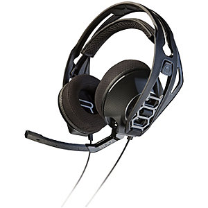 Plantronics RIG 500 PC gaming headset (sort)