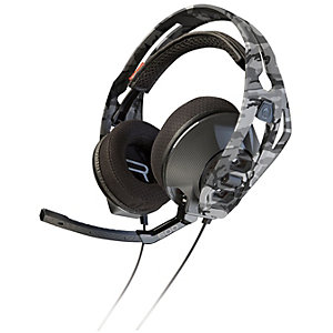 Plantronics RIG 500HS PS4 Gaming Headset (kamouflage)