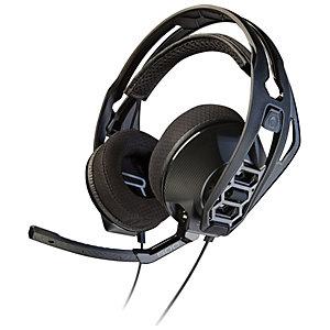 Plantronics RIG 500HX Xbox One Gaming Headset (svart)