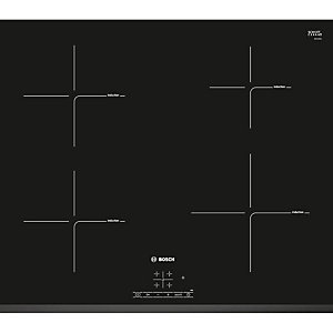 Bosch induksjonstopp PUE631BF1X
