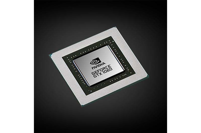 NVIDIA® GeForce® GTX 10-sarjan näytönohjain ja NVIDIA Pascal™-arkkitehtuuri