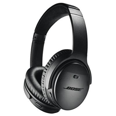 Bose QuietComfort 35 ll best i test trådløse hodetelefoner