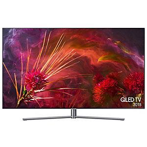 """Samsung 55"""" Q8F 4K UHD Smart TV QE55Q8FNAT"""