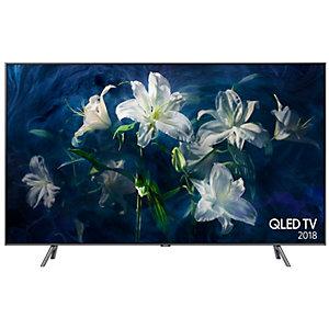 """Samsung 65"""" Q8D 4K UHD Smart TV QE65Q8DNAT"""