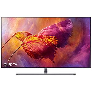 """Samsung 65"""" Q8F 4K UHD Smart-TV QE65Q8FAMT"""