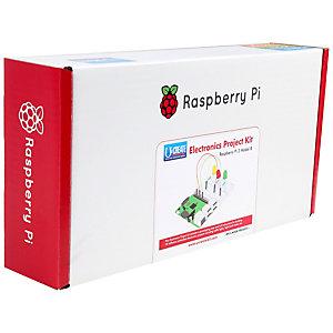 Raspberry Pi 3 U:Create elektronikprojekt-sats