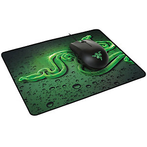 Razer Abyssus 2000 + Goliathus Speed Terra bundle