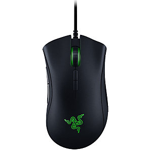 Razer DeathAdder Elite mus för gaming