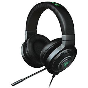 Razer Kraken 7.1 Chroma Gaming Headset (svart)