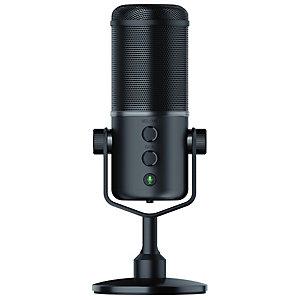 Razer Seiren Elite mikrofoni