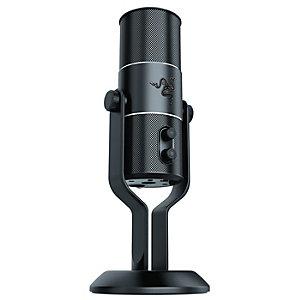 Razer Seirēn Pro Gaming strømnings mikrofon