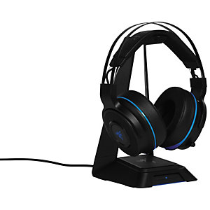 Razer Thresher Ultimate trådløst headsett for PS4
