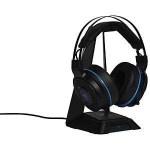 Razer Thresher Ultimate trådlösa hörlurar för PS4