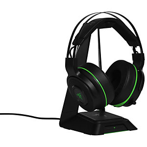 Razer Thresher Ultimate trådløst headsett for Xbox One