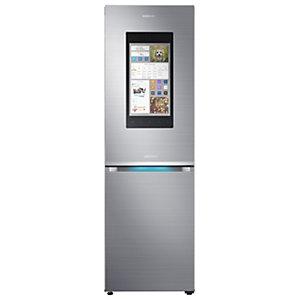 Samsung Family Hub 2.0 jääkaappipakastin RB38M7998S4/EF