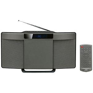 JVC micro stereo system RDD227H