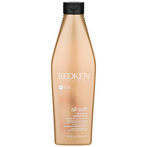 Redken All Soft sjampo (300 ml)