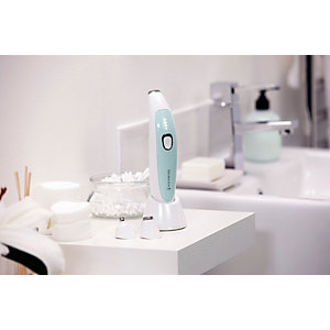 Remington Reveal microdermabrasion enhet MD300