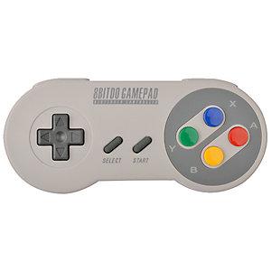 8bitdo SF30 Bluetooth spelkontroll