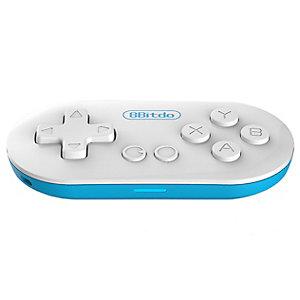 8bitdo Zero Mini Bluetooth spelkontroll (blå)