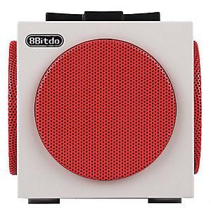 8bitdo Retro Cube Bluetooth högtalare