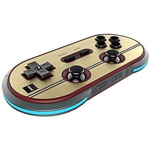 8bitdo F30 Pro Bluetooth spelkontroll