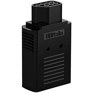 8bitdo Bluetooth Retro vastaanotin (NES konsoli)
