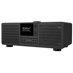 Revo SuperSystem DAB+ radio REVOSSYBK (sort)