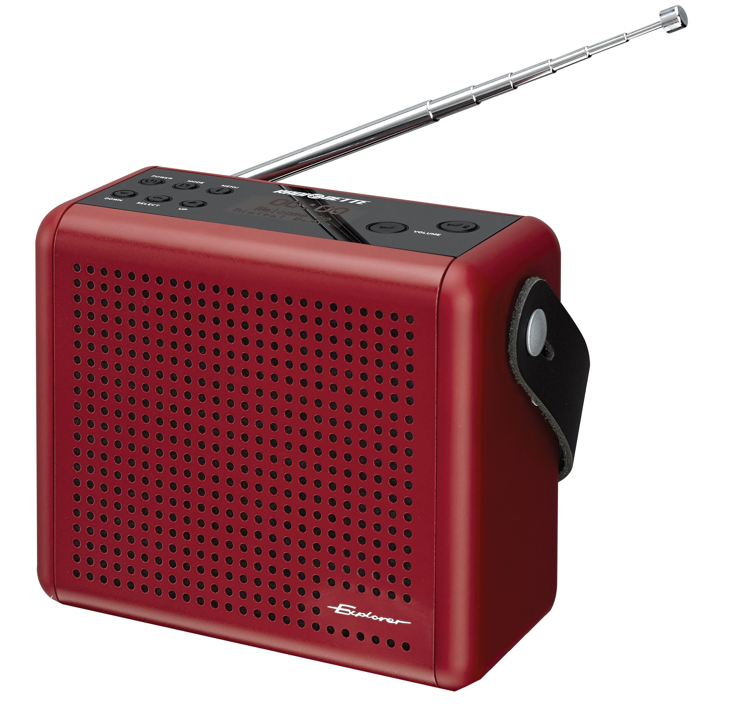 test fm dab radio dab - Prissøk - Gir deg laveste pris 89faaceb36613