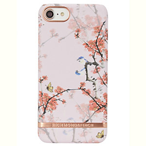 Richmond & Finch iPhone 6/6S/7/8 fodral (cherry blush)