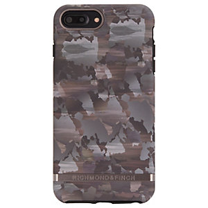Richmond & Finch iPhone 6+/6S+/7+/8+ fodral(camouflage)