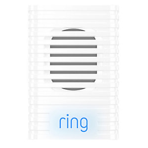 Ring Chime Plug till Video Doorbell smart dörrklocka